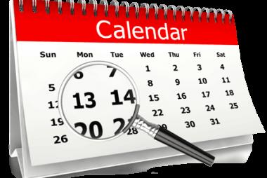 Il calendario completo degli eventi San Pio