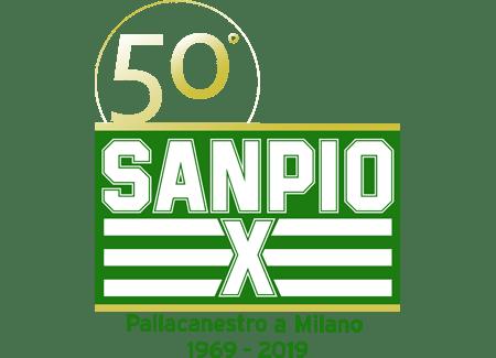 Il San Pio X celebra i suoi 50 anni
